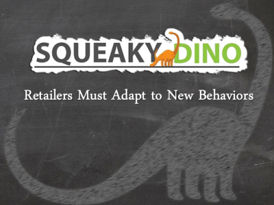 New Retail Shopping Behaviors